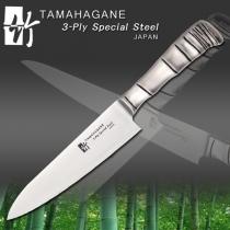 Tamahagane TK1106-DPS Gyuto 180mm - TOWAR W MAGAZYNIE