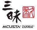 Mcusta Zanmai