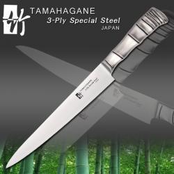 Tamahagane TK1113-DPS Sujihiki 240mm - TOWAR W MAGAZYNIE